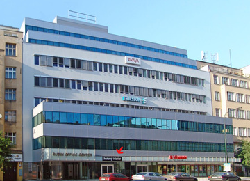 Apeiron Office Centre