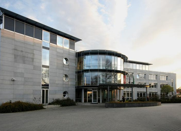 Element Office Centre (BASF)