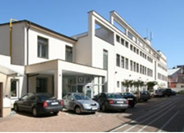 Karlín Office Center
